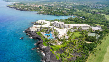 Outrigger Kona Resort and Spa